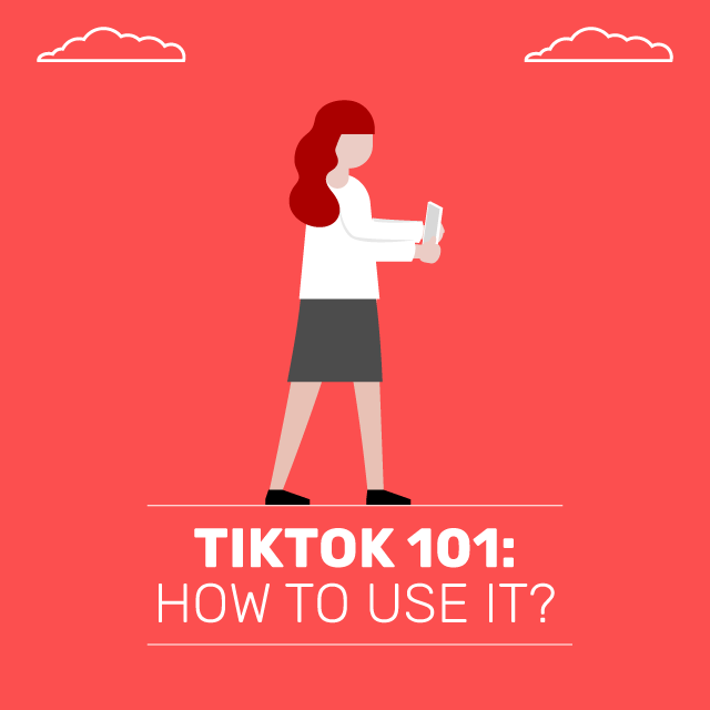 How to Use TikTok